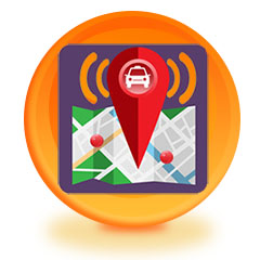 Overt Vehicle Tracking For Theft Monitoring in Colchester